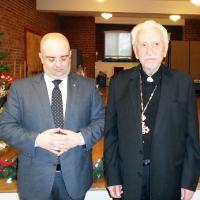 Отец професор Благой Чифлянов с почетна грамота от Р България_5